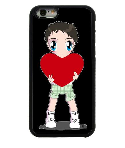 Open iPhone cases love