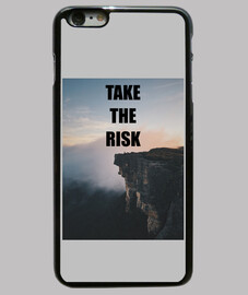 TAKE THE RISK