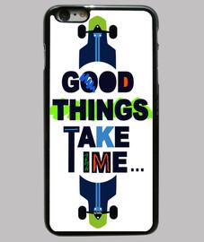 take time_m