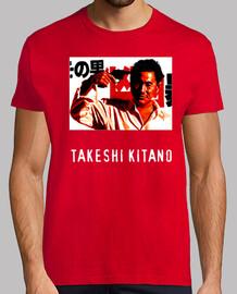 Takeshi Kitano.