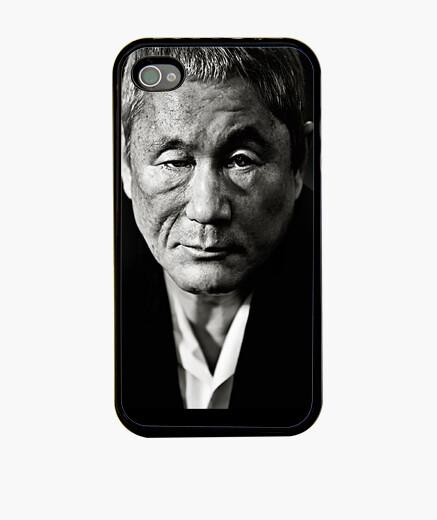 Funda iPhone Takeshi Kitano