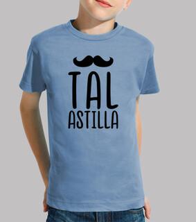 Tal Astilla