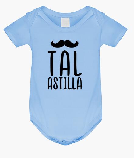 Ropa infantil Tal Astilla