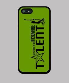 talent - iphone