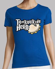 tambourine hero