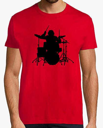 T-shirt tamburo