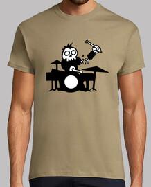 tamburo zombie