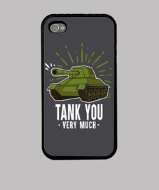 tank you case