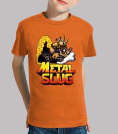tanque metal slug
