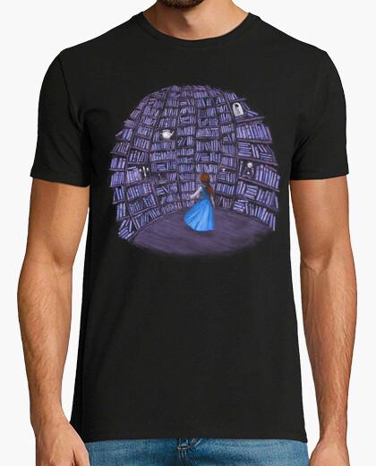Tee-shirt tant de livres