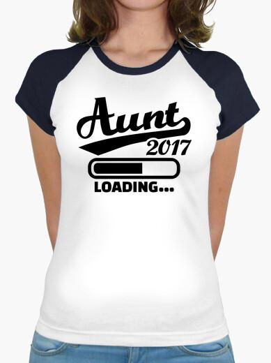 Tee-shirt tante 2017