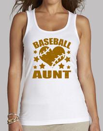tante de baseball