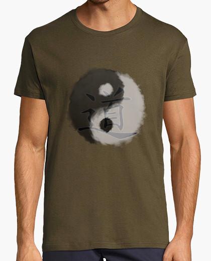 Camiseta tao