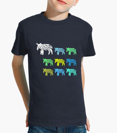 Vêtements enfant Tapir