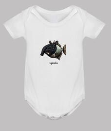 tapiranha!