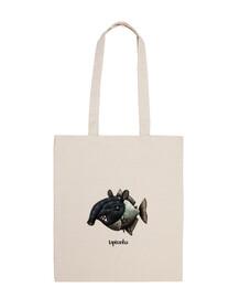 tapiranha! fourre-tout