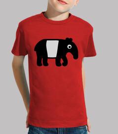 tapiro fumetto