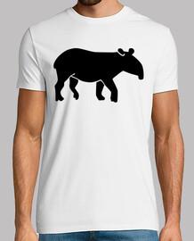 tapiro nero
