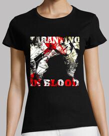 tarantino in blood