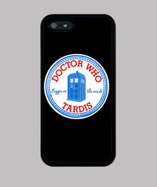 tardis converse case iphone