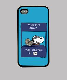 Tardis help