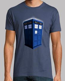TARDIS TOON