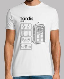Tardïs