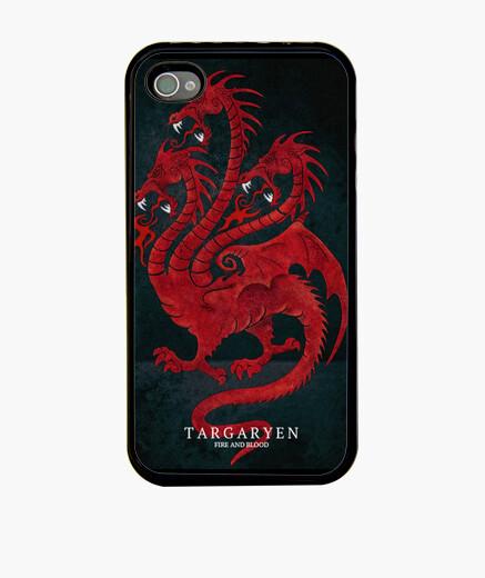 Funda iPhone Targaryen