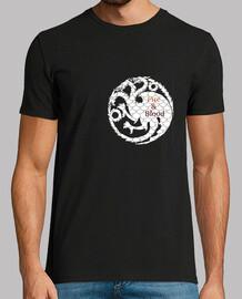 Targaryen Blanco