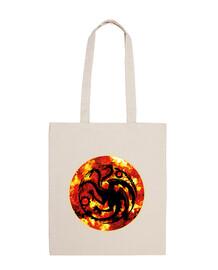 Targaryen, Fire and Blood