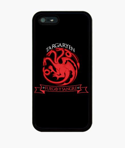 Funda iPhone Targaryen Iphone