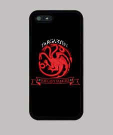 Targaryen Iphone