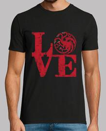 Targaryen Love