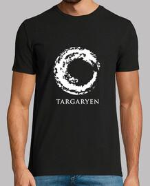 Targaryen. Mancha dragón