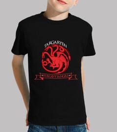 Targaryen Niño-a