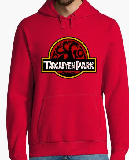 Targaryen park hoody