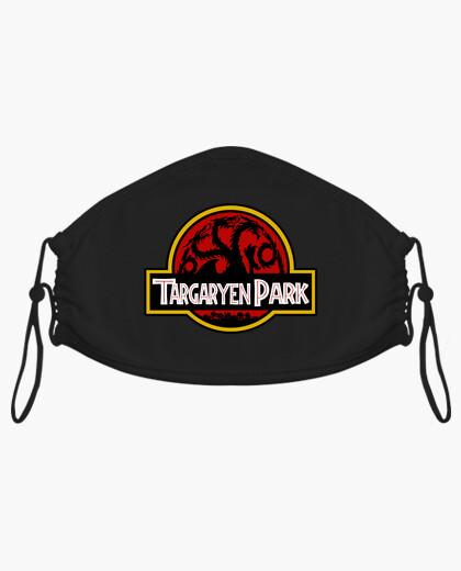 Masque Targaryen Park