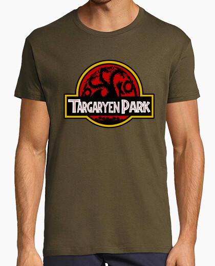 Tee-shirt Targaryen Park