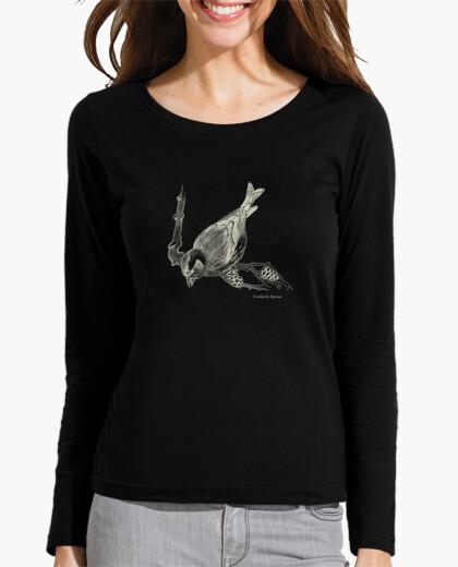 Tee-shirt tarin commune / tarin