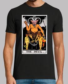 Tarot - The Devil