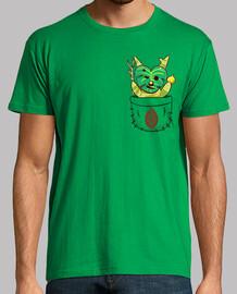 tasca korok - camicia da uomo