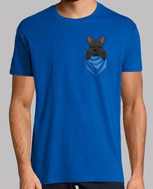 Tasche französische Bulldogge Hund