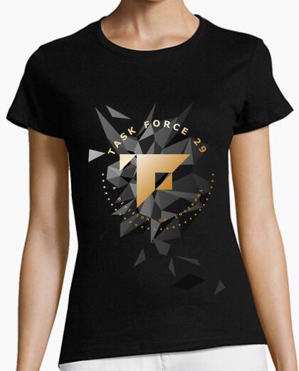Camiseta Task Force 29