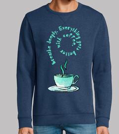 tasse de coffee