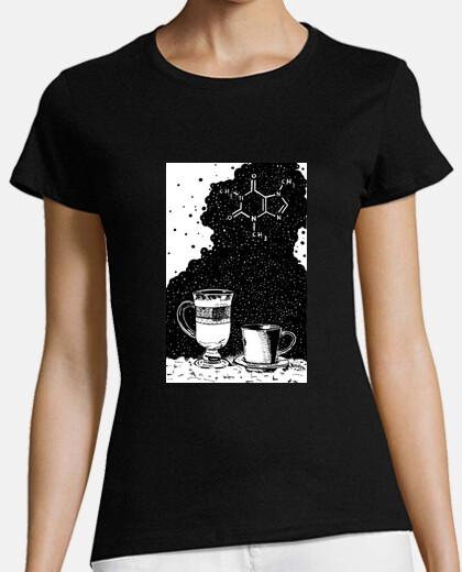 tasses qui rêvent de caféine