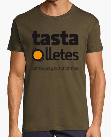 Tastaolletes t-shirt