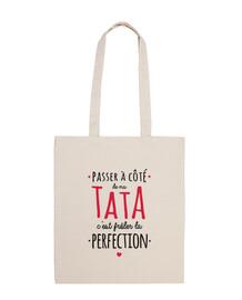 Tata perfection