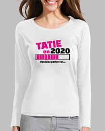 tatie en 2020 veuillez patienter