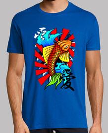 TATOO FISH