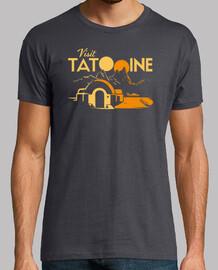Tatooine (La Guerra de las Galaxias)